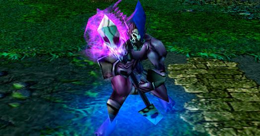 Shadow Priest   Dazzle DotA 1   DotA Allstars