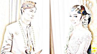 Masih Viral Pernikahan Lucinta Luna, Ini 5 Hal Ganjil Dari Foto & Videonya