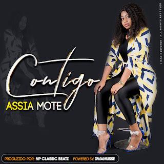 Asia Mote - Contigo