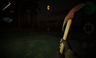 Dark Dead Horror Forest 2 apk mod