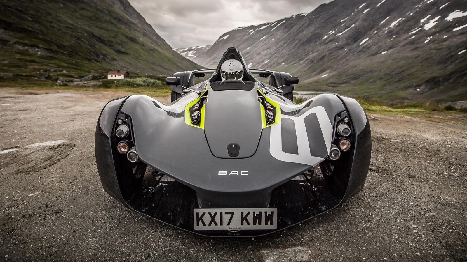 bac mono goes for a wondrous scandinavian road trip carscoops. Black Bedroom Furniture Sets. Home Design Ideas