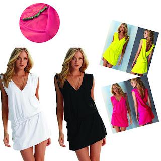 deniz elbisesi,plaj elbisesi,sırt detaylı elbise