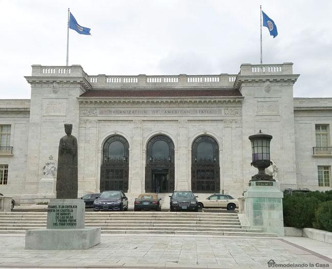 17 street view OAS