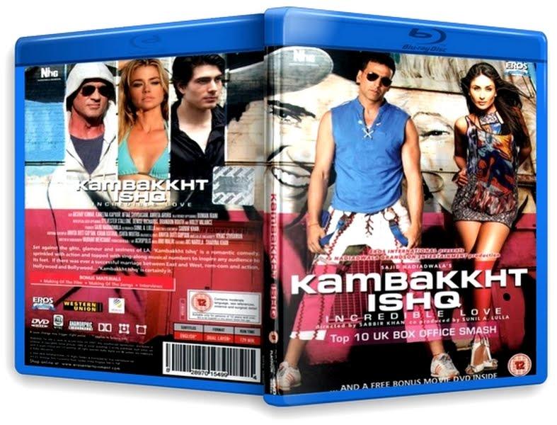 Download kambakht ishq