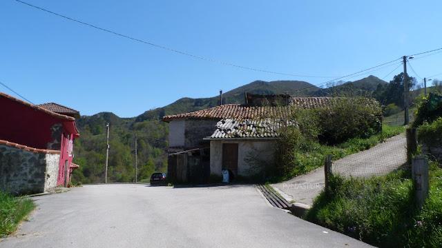 Pesquerín - Piloña - Asturias
