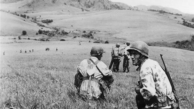 Tại sao Mỹ không giải vây Điện Biên Phủ 1954 và những toan tính