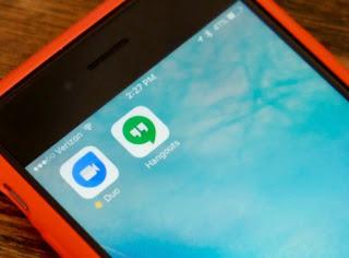 Hebat ! Google Duo Dapat Melakukan Panggilan Dengan Orang Yang Belum Memiliki Aplikasi Ini !
