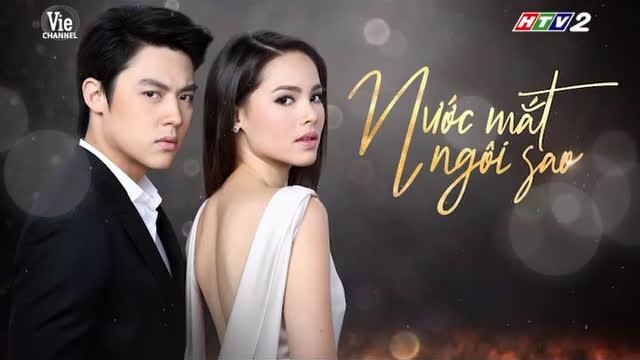 Nước Mắt Ngôi Sao Trọn Bộ Tập Cuối (Phim Thái Lan HTV2 Lồng Tiếng)