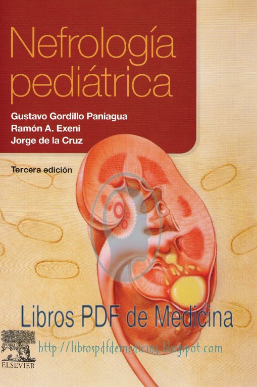 libro nefrologia pediatrica sap pdf