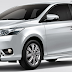 Mobil Toyota Vios Tulungagung