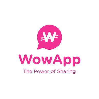 Cara mendapatkan Uang, Dollar, dan Pulsa dari aplikasi WowApp
