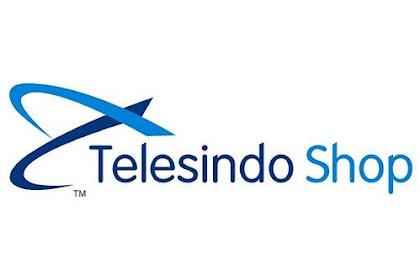 Lowongan PT. Telesindo Shop Pekanbaru Desember 2018
