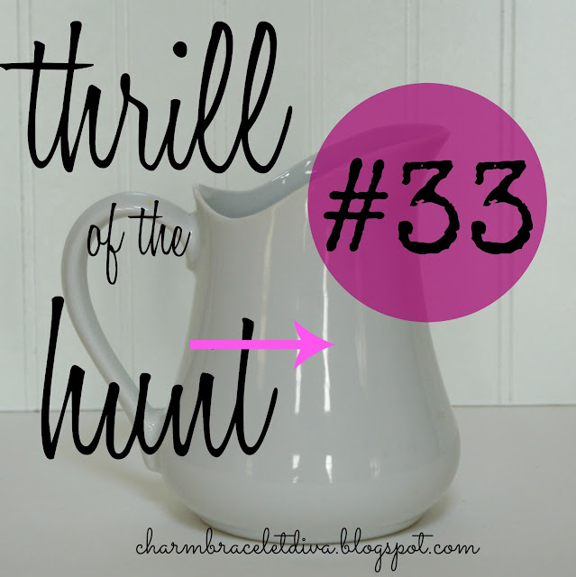 thrill of the hunt #33