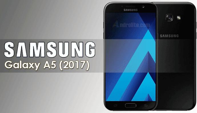 Spesifikasi dan Harga Terbaru Samsung Galaxy A5 2017