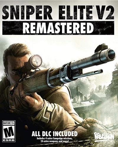 Sniper.Elite.V2.Remastered, Pantip Download