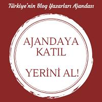 Blog Ajandası