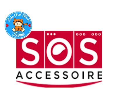 Logo Sos accessoire pour l'article
