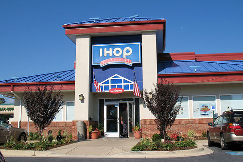 IHOP Coupons - Printable Coupons In Store & Coupon Codes