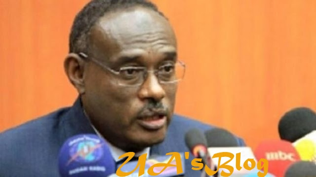 Sudanese Govt Breaks Silence Over 'Jubril From Sudan ', Reveals Next Line Of Action