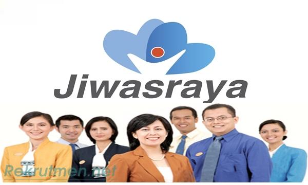 Rekrutmen Lowongan Kerja PT Asuransi Jiwasraya (Persero)
