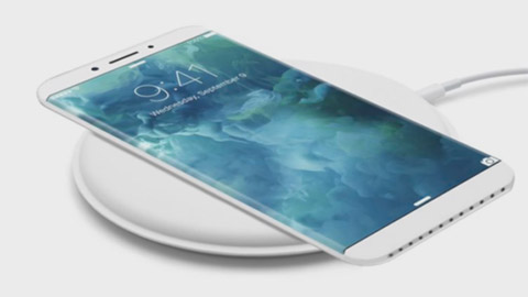 Apple iPhone 8 Eight launch Date on Sep 2017