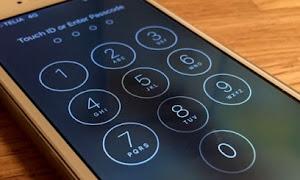 İPhone Şifre Sistemleri