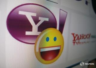 Tidak Laku Lagi, Yahoo Messenger Dihentikan