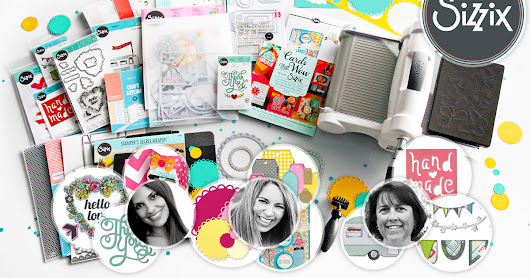 There Could Be a Sizzix Big Shot Plus