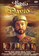 La Biblia: David (1997)