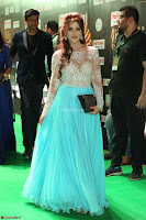Angela Krislinzki in a lovely Neon Blue Skirt at IIFA Utsavam Awards 2017  Day 2  Exclusive 09.JPG