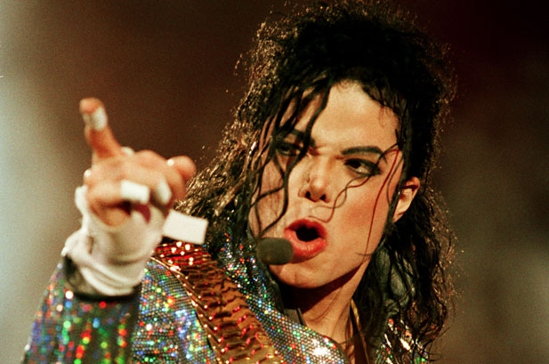 Lirik Lagu The Way You Love Me ~ Michael Jackson
