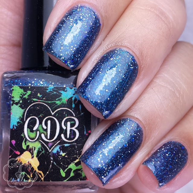 CDB Lacquer - Crisp Cool Nights
