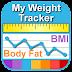 تنزيل افضل برنامج مراقبة الوزن للاندرويد Monitor your weight 2019