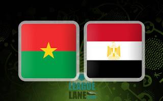 موعد مباراة مصر وبوركينا فاسو القادمة نصف نهائى كأ الامم الافريقية 2017