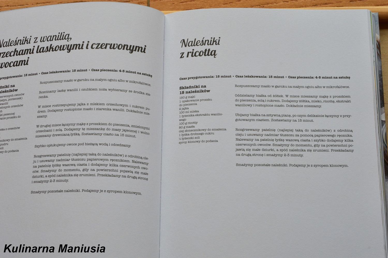 Moja Kuchnia Wege Recenzja Książki Kulinarna Maniusia