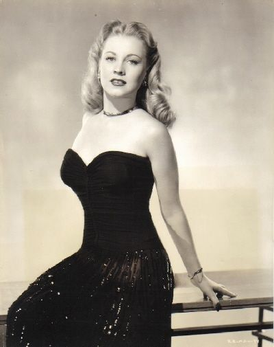 Laura S Miscellaneous Musings Happy Birthday Anne Jeffreys