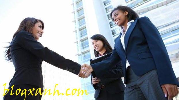 Cách thức giúp bạn trở thành giám đốc bán hàng giỏi