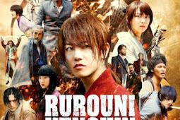 Rurouni Kenshin: Kyoto Inferno / Rurouni Kenshin Kyoto Taika Hen (2014) - Japanese Movie