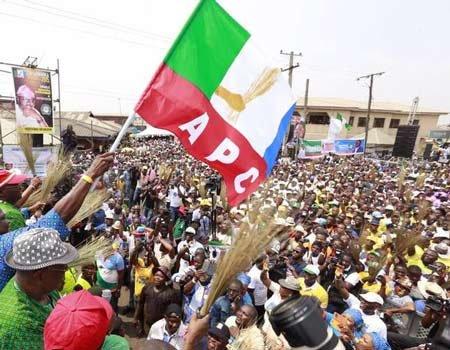 Politics Today: APC Congress, Katsina APC faction threatens to dump party