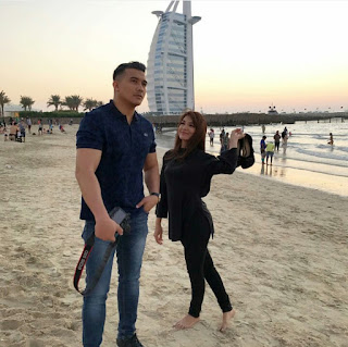 hero heroin Drama Isteri Tuan Ihsan