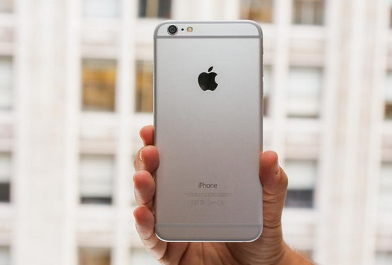 kamera terbaik iPhone 6 Plus bulan juli 2016