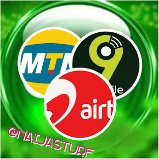 MTN, Glo, Airtel, Etisalat,9mobile,Smile customer call centre