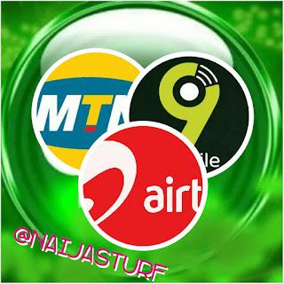 MTN, Glo, Airtel, Etisalat,9mobile,Smile customer call centre