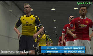 Download PES 2017 Seba Lorenzo ISO PSP Android