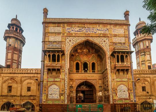 Historical Places Of Pakistan (Part 2)
