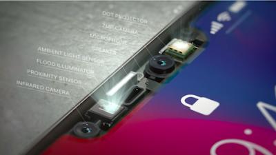 Samsung S8 Modern Features