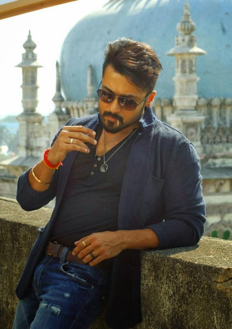 Best Surya Photos Surya With Glasses Movie