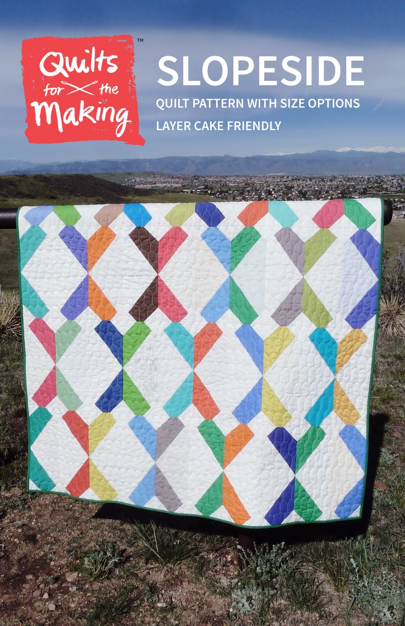 Quilts for the Making Pattern Shop