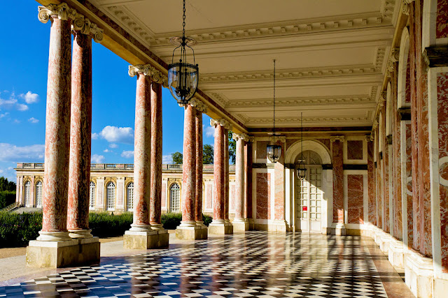 Grand Trianon, Versalhes