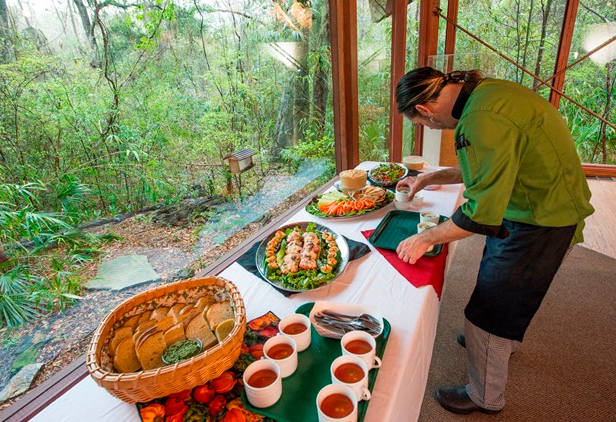 Tallahassee Museum Wedding Venues
